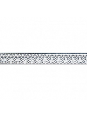 S3267- Encaje Algodón 10MM