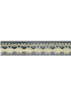 S3271- Puntilla Algodón 15MM
