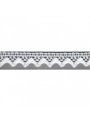 S3272- Puntilla Algodón 15MM